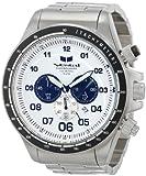 Vestal Men's ZR3022 ZR-3 Stainless Steel Watch