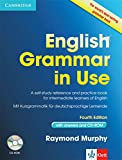 English Grammar in Use - Fourth Edition. Klett Edition