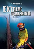 Extreme Engineering: Collection Two : Episodes Biggest Warship , Big Easy Rebuild , Millau Viaduct , Turning Torso , Transatlantic Tunnel , Subways in America , Tokyo's Sky City , Bridging The Bering Strait