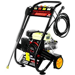 Neiko 'Little Giant' 2200 PSI Commercial Gas Pressure Washer