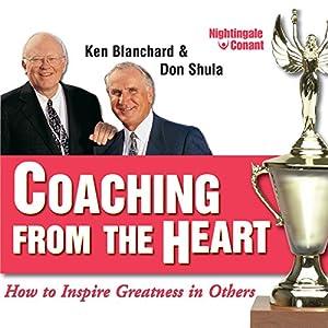 Coaching from the Heart Speech