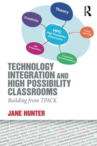 Technology Integration and High Possibility Classrooms: Building from TPACK (Samr Model compare prices)