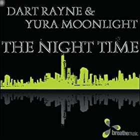 The Night Time (Instrumental)
