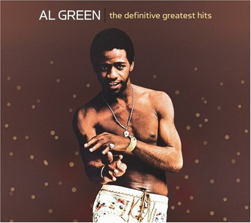 Al Green - The Definitive Greatest Hits - Zortam Music