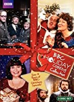Bbc Holiday Comedy by BBC Worldwide