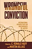 img - for Wrongful Conviction: International Perspectives on Miscarriages of Justice book / textbook / text book