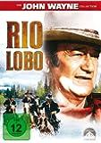 Rio Lobo [Alemania] [DVD]