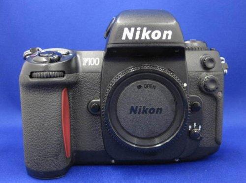 ニコン(Nikon) F100 Body