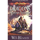 Dragons of Autumn Twilight (Dragonlance: Chronicles)by Margaret Weis