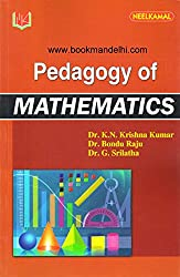 Pedagogy Of Mathematics