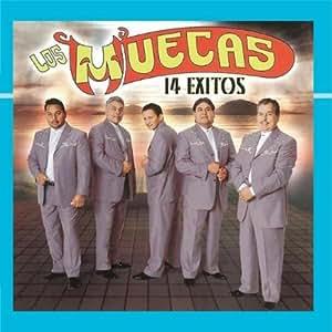 Los Muecas - 14 Exitos - Amazon.com Music