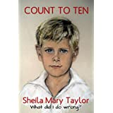 Count To Tenby Sheila Mary Taylor
