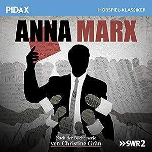 Anna Marx Hörspiel