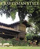 img - for Craftsman Style by Winter, Robert, Vertikoff, Alexander (2004) Hardcover book / textbook / text book