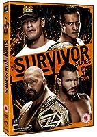 WWE: Survivor Series - 2013 [DVD]