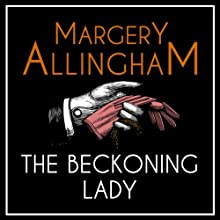 The Beckoning Lady (       UNABRIDGED) by Margery Allingham Narrated by David Thorpe
