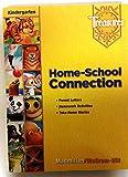 Macmillan McGraw-Hill Treasures Home-School Connection Kindergarten Level