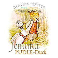 The Tale of Jemima Puddle-Duck (       UNABRIDGED) by Beatrix Potter Narrated by Josh Verbae