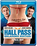 Hall Pass (Extended Cut Enlarged Edition) (Bilingual) [Blu-ray]
