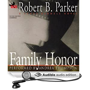 Family Honor: Sunny Randall, Book 1 (Unabridged)