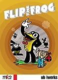 Coffret Cartoons, vol.1 : Flip The Frog