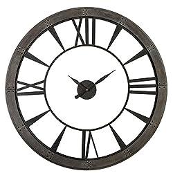 Heirloom Quartz Wall Clocks Analog Wall Clocks Www Top