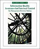 Information Quality Assurance and Internal Control for Management Decision (007118287X) by Kinney