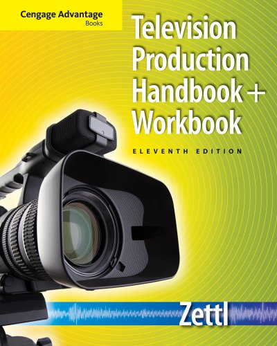 Cengage Advantage Books: Television Production Handbook...