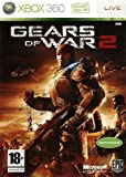 echange, troc MICROSOFT- Gears of War 2