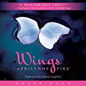 Wings | [Aprilynne Pike]