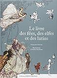 Livre des fées, des elfes et des lutins
