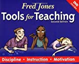 img - for Fred Jones Tools for Teaching: Discipline, Instruction, Motivation (Edition 2 Pap/DVD) by Fredric H. Jones, Patrick Jones, Jo Lynn, Fred Jones [Paperback(2007  ] book / textbook / text book