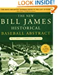 The New Bill James Historical Basebal...