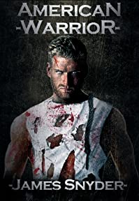 American Warrior by James Snyder ebook deal