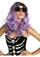 Rubie's Costume Deluxe Fame Monster Wig