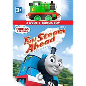 Thomas &amp; Friends: Full Steam Ahead