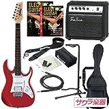 Ibanez アイバニーズ エレキギター GIO Ibanez GRX40(GRX40A)/CA ギター入門スタンダードアンプセット