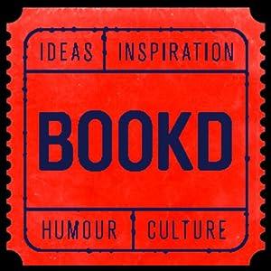 BookD 2014: Andy Miller (BookD Podcast) Speech