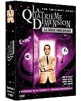 La Quatrième dimension (La série originale) - Saison 4 [Édition remasterisée]