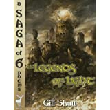 The Legends of Lightby Gill Shutt