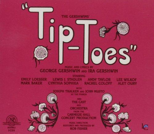 Gershwin:Tip-Toes, Gershwin & DeSylva:Tell Me More