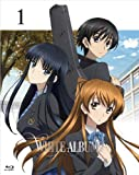 WHITE ALBUM2 1【Blu-ray】