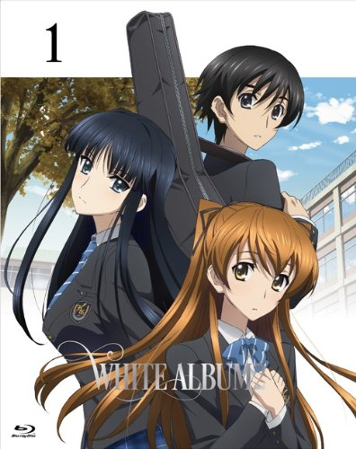 WHITE ALBUM2 1 [Blu-ray]