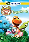 Dinosaur Train: Eggstravaganza [DVD] [Import]