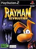 echange, troc Rayman Révolution, Platinium