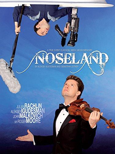 Noseland on Amazon Prime Video UK