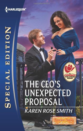Image of The CEO's Unexpected Proposal