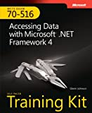 img - for MCTS Self-Paced Training Kit (Exam 70-516): Accessing Data with Microsoft .NET Framework 4 (Microsoft Press Training Kit) book / textbook / text book