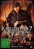 echange, troc Die Kreuzritter 7 [Import allemand]
