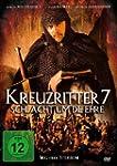 Die Kreuzritter 7 [Import allemand]